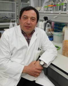 Antonio Abad Fuentes