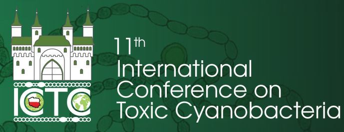 11th International Conference on Toxic Cyanobacteria (ICTC11)
