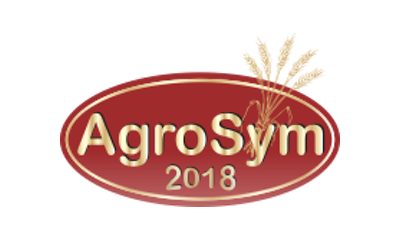 "IX International Scientific Agriculture Symposium ""Agrosym 2018"""